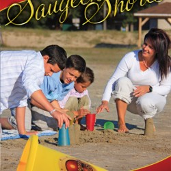 2009 Saugeen Shores Visitors Guide